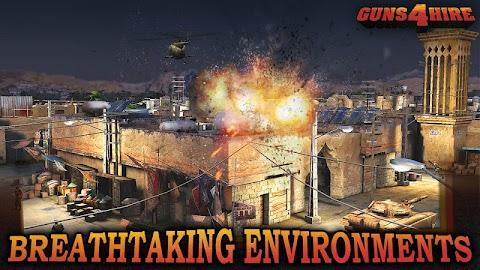 Guns 4 Hire Screenshot 1
