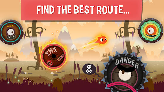 Pyro Jump - screenshot thumbnail