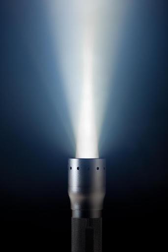 Power Flashlight ® LED - free