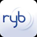 RYB logo