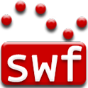 SWF Player – Flash File Viewer logo