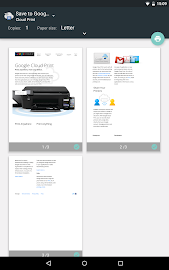 Cloud Print Screenshot 12