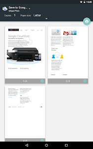 Cloud Print v1.16b