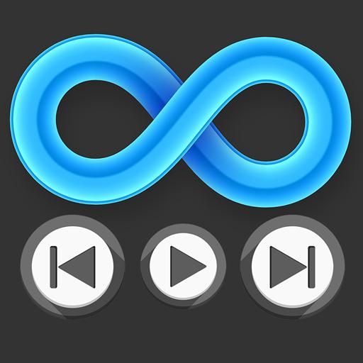 免费音乐播放器为Android 音樂 LOGO-玩APPs