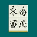 四人麻雀 logo