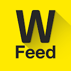 Wired Feed icon