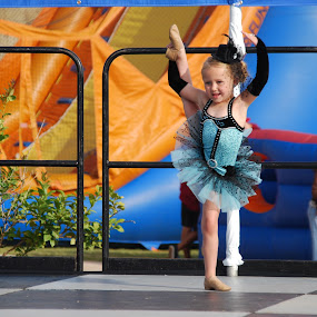 Dance Baby Dance! by Nancy Lowrie - News & Events Entertainment ( child, girl, performer, dance, entertainment,  )