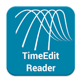 HiG TimeEdit Reader