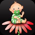 WomanLog Baby Calendar icon
