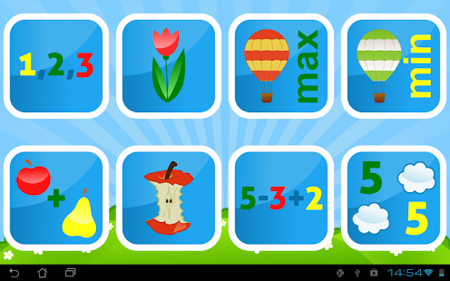 Kids Math FREE - screenshot thumbnail