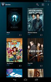Archos Video Player Free Screenshot 18