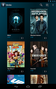 Archos Video Player Free Screenshot 19