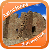 Aztec Ruins National Park
