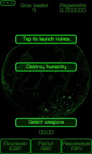Nuke Commander Lite - screenshot thumbnail