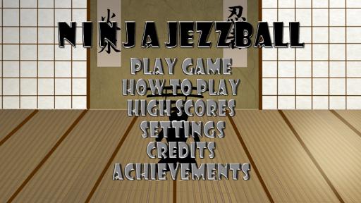 Ninja Jezzball