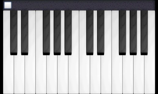 My Little Piano (Free) - screenshot thumbnail