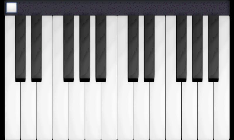 My Little Piano (Free)- screenshot