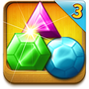 Jewel Match 3 for PC and MAC