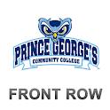 PGCC Front Row