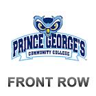 PGCC Front Row icon