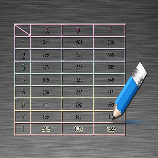 Keep your score 娛樂 App LOGO-APP開箱王