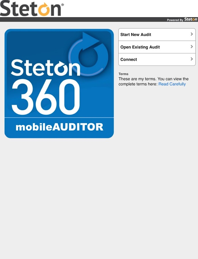 Steton 360 MA- screenshot