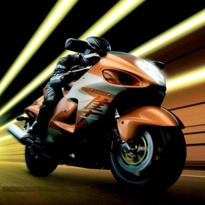 Moto Speed Bike