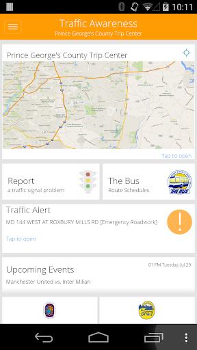 PGCTrip App