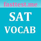 SAT VOCABULARY 1000