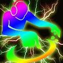 Deejay Mix n Lightning logo