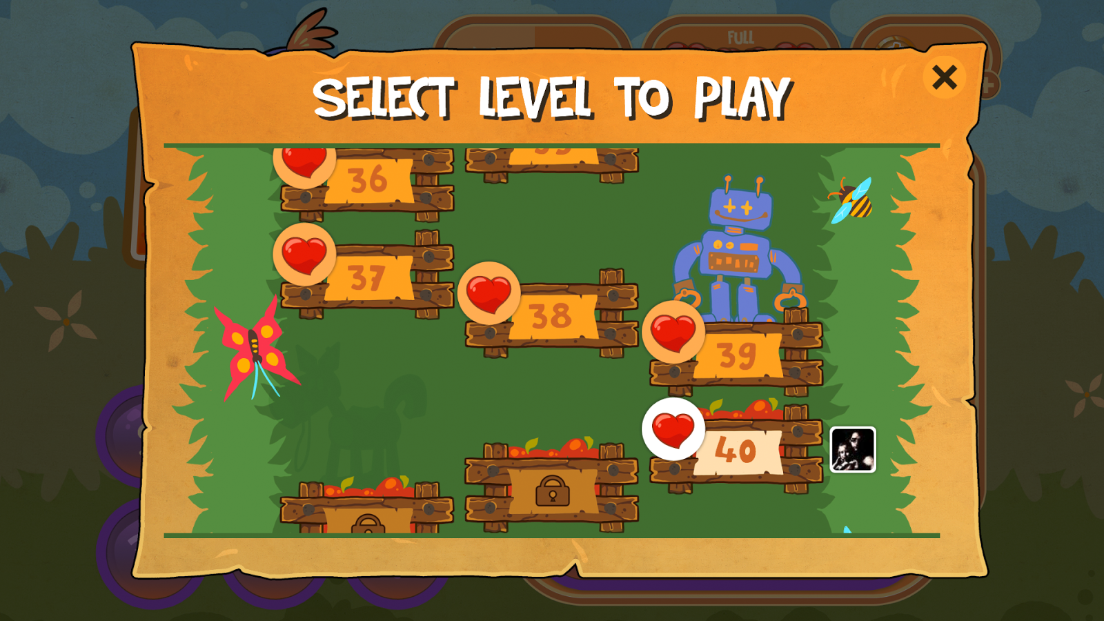 Pick11: Puzzle Solitaire- screenshot