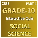 Grade-10-Social Science-Part-1 icon