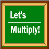 Let's Multiply - Android Kids