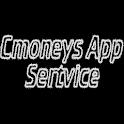 Cmoneys App Service logo
