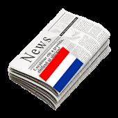 Kranten Nederlands