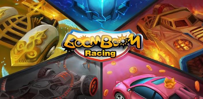 BoomBoom Racing apk