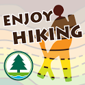 郊野樂行 Enjoy Hiking icon
