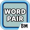 Word Pair icon