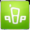 QIP Mobile logo