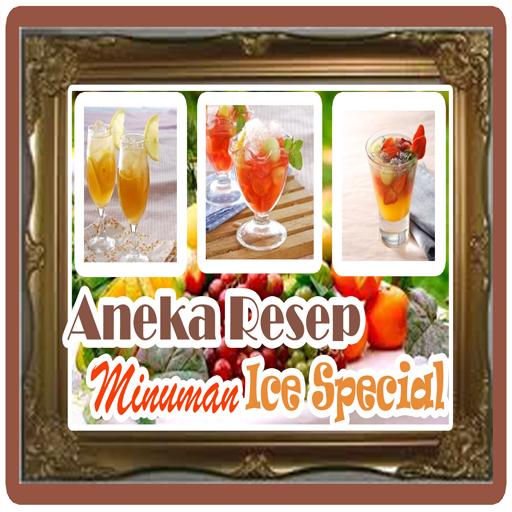Aneka Resep Minuman Es Special