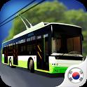 버스 시뮬레이터 3D icon