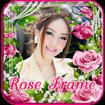 Rose Frame or Flower Frames