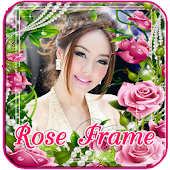 Rose Frame or Flower Frames