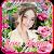 Rose Frame or Flower Frames file APK for Gaming PC/PS3/PS4 Smart TV