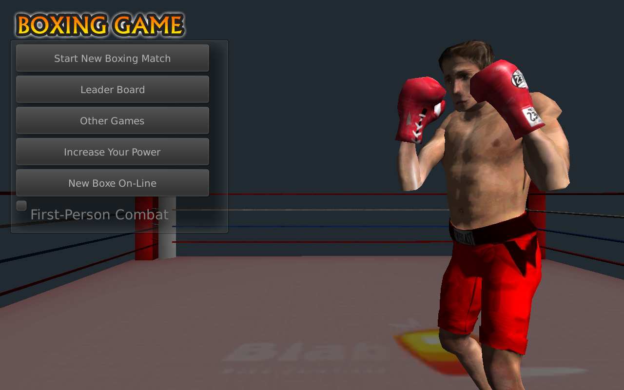 Boxing Game - Android Apps on Google Play Boxing Games