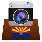 Phoenix and Arizona Cameras icon