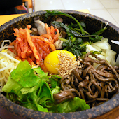 Food Puzzle:Korean Cuisine