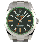 Rolex Milgauss 40 mm Steel