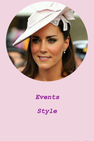 News RSS Kate Middleton