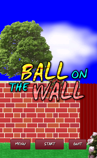 The Ball On The Wall